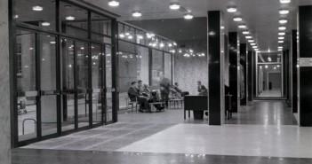 GRANADA TELEVISION  RECEPTION  MAY 1961  COPYRIGHT GRANADA  4718