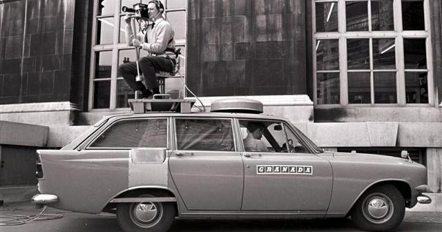 News Car 1967