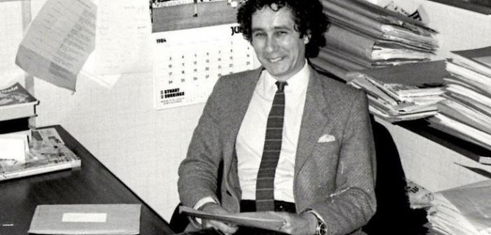 Steve Kelly researcher in office (2) copy