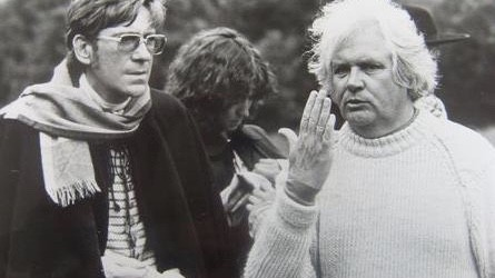 Maggie Coombes remembers working with the director Ken Russell