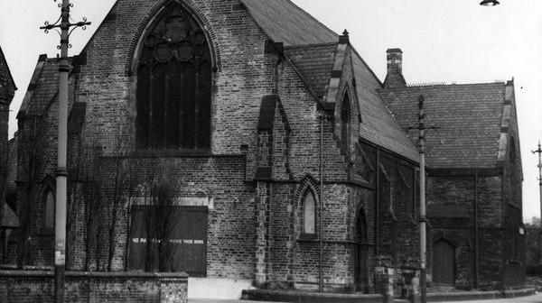 bbc studios 1949