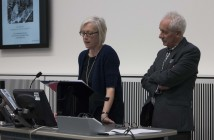 Judith Jones and Stephen Kelly talk about the Granadaland Oral History project