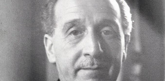 Cecil Bernstein