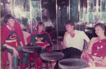 Krypton Factor with Gordon & Thelma McGough