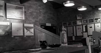 Stables Club interior 1969