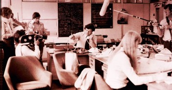 GR newsroom 1979